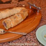 Creole Sausage Crescent City Savory Appetizer www.diningwithmimi.com